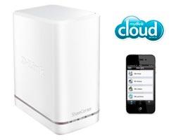 dlink_DNS-327L_NAS_Cloud