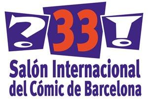 varios_logo_33saloninternacionaldelcomic