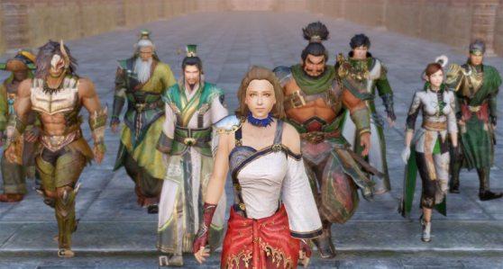 juegos_dynastywarriors8_escenarios