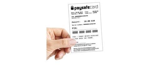 varios_paysafecard