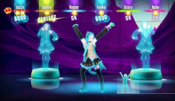 Just Dance Now   El Candelero Tecnológico