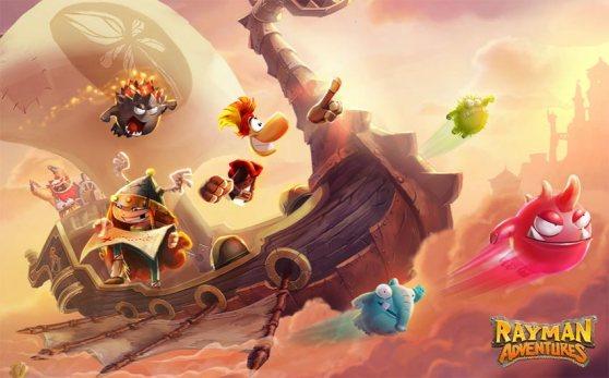 juegos_rayman-adventures