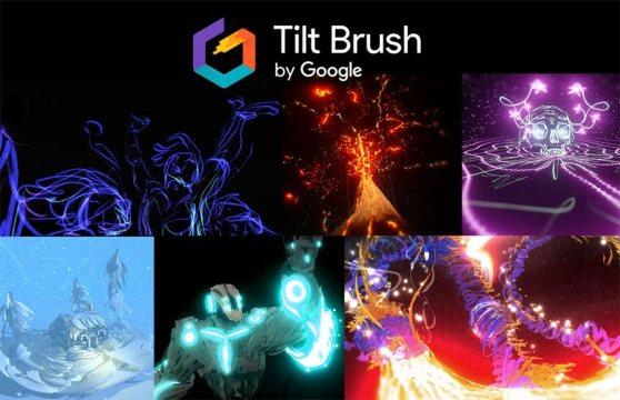 google_tiltbrush