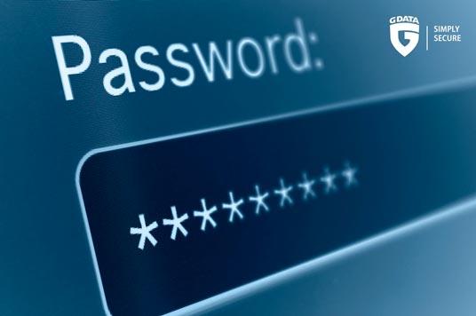 gdata_password