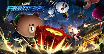 juegos_line-fighters