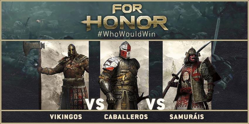 juegos_for-honor_whowouldwin