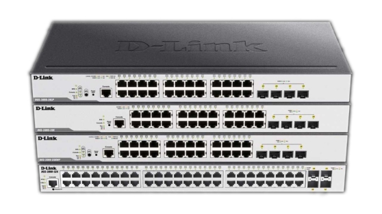 dlink_switch-gestionable