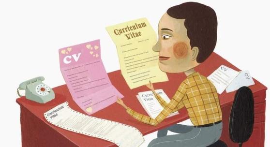 varios_curriculum-vitae