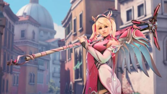 juegos_overwatch_mercy-rosa