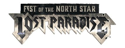 juegos_logo_fist-of-the-north-star_lost-paradise