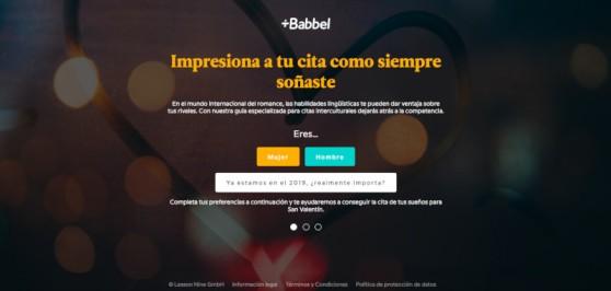 babbel_ligar