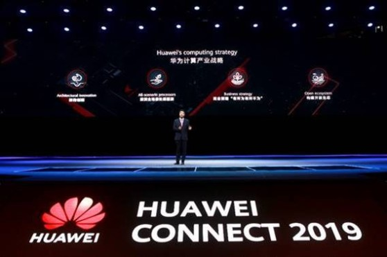 huawei_connect2019