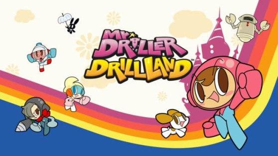 juegos_mr-DRILLER-DrillLand