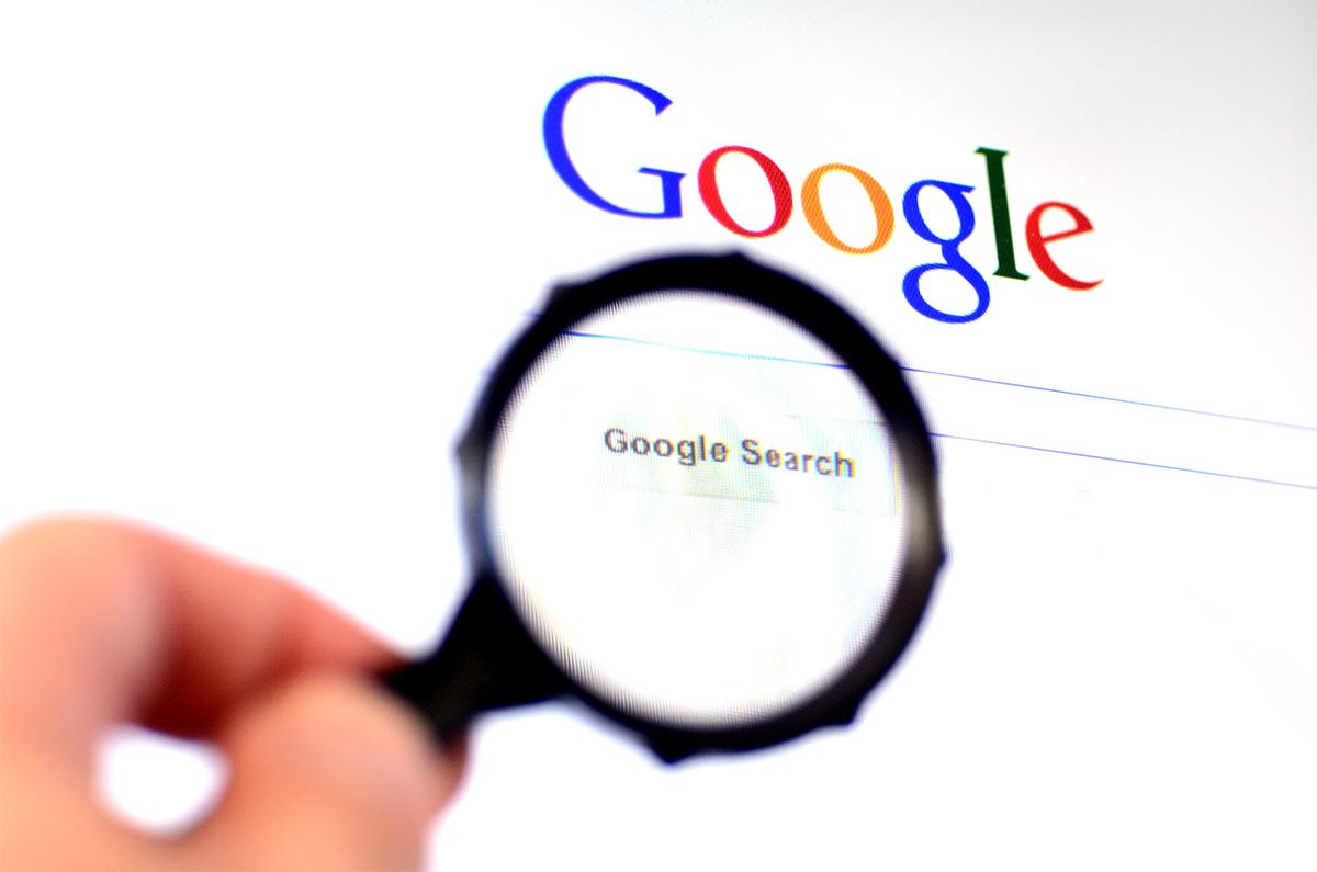 Las 9 claves para aparecer en la primera página de Google | El Candelero  Tecnológico